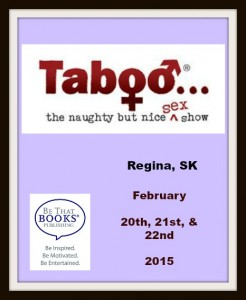 taboo feb reg